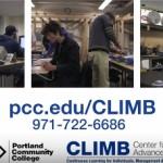 PCC CLIMB Video width=