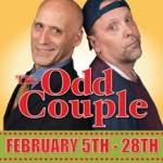 The Odd Couple by Neil Simon - Love St. Playhouse