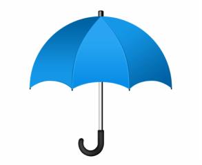 Blue Umbrella Books